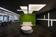 ENISA de mp-architects | Oficinas