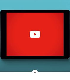 YouTube Kids on Behance