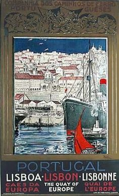 Publicidade-1930 - Portugal