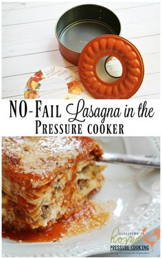 I would say this is probably the most popular recipe made in the pressure cooker. Some say it was a fail, while most others say it was a hit in their home. I can you tell you for certain it is a hi…