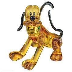 Swarovski Disney Pluto - $400