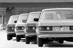 To some, the Mercedes-Benz is the greatest car of the century, offering the hallmarks of t. Mercedes Benz Diesel, Mercedes E Class, Mercedes Benz 300, Classic Mercedes, Throwback Thursday, Mercedez Benz, Daimler Benz, Bike Photography, Maybach