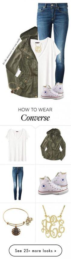 f94fceac Super How To Wear Converse Casual Chuck Taylors Ideas #howtowear Trajes  Bonitos, Estilo,
