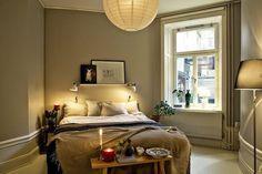 Inspiración Deco: Un piso escandinavo de 62m cuadrados muy bien aprovechados | Decorar tu casa es facilisimo.com