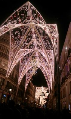 #navidad #christmas #malaga