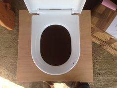Plans for Building a Compost Toilet Box | Composting Toilet ...