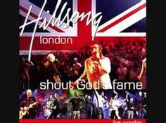 Hillsong - Shout your fame