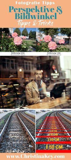 Fotografie Tipps - Perspektive und Bildwinkel - Diese Punkte musst Du beachten/kennen! Jetzt mit vielen Beispiel Bildern und den besten Tipps und Tricks rund um das Thema Fotografieren - Jetzt entdecken auf CHRISTINA KEY - dem Fotografie, Blogger Tipps, Rezepte, Mode und DIY Blog aus Berlin, Deutschland