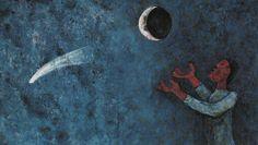 Claim to my Universe by Rufino Tamayo