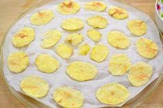 chips di patate al microonde 6