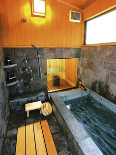 Ways to Produce Your Personal Japanese Bathroom Design Ideas j. - Ways to Produce Your Personal Japanese Bathroom Design Ideas japanese apron, Japa - Japanese Bath House, Japanese Style Bathroom, Japanese Home Design, Japanese Style House, Japanese Home Decor, Japanese Interior, Bathroom Design Small, Bathroom Layout, Lavatory Design