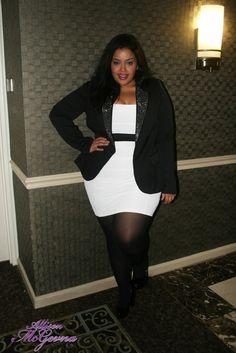 Studded tuxedo jacket