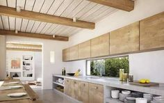 Disporre i mobili in cucina - Disposizione del lavello