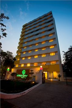 Lemon Tree Hotel, Ahmedabad welcomes you with cheery greetings, a friendly smile and a whiff of the signature lemon fragrance.   http://www.lemontreehotels.com/lemon-tree-hotel/ahmedabad/hotel-ahmedabad.aspx