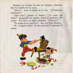 Cuentos infantiles: Pinocho. Cuento popular. Movie Posters, Movies, Folktale, 1st Grades, Films, Film, Movie, Movie Quotes, Film Posters