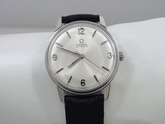 1965 OMEGA AUTOMATIC MEN'S VINTAGE WATCH