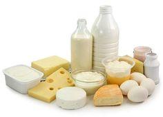 Продукты для роста и укрепления костей