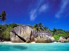 Islands You Need to Visit Before They Disappear - Condé Nast Traveler seychelles off coast of kenya