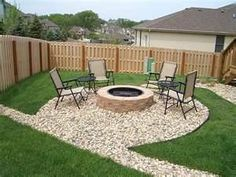 backyard patio - Bing Images