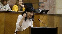 Podemos no considera urgente que Susana Díaz sea investida presidenta