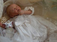 kit Mouse Asleep + Mouse Mascot by Sylvia Manning, edizione limitata