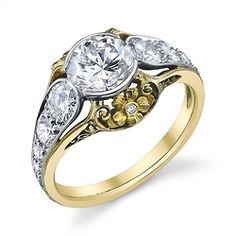 wedding rings | Tumblr I KIVE THIS