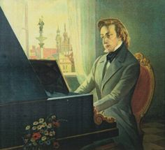 Fréderick Chopin,a genius pianist 😃😃😃 Frederick Chopin, Pokemon Avatar, Best Classical Music, Romantic Composers, Music Power, George Sand, Chor, Music Composers, Piano Music