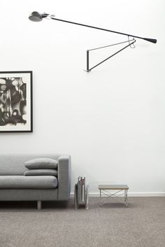 a personal favourite the flos 265 wall lamp httpwwwnest