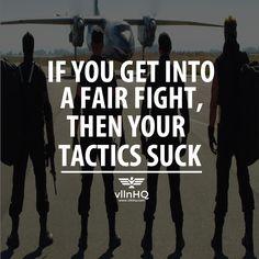 If you get into a fair fight, then your tactics suck. #villaintactics #fighttactics #howvillainfight #fairfight #wayofvillain