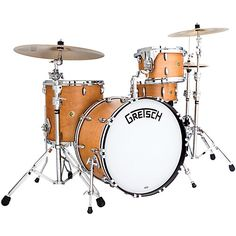 Gretsch Drums Broadkaster Series 3-Piece Shell Pack