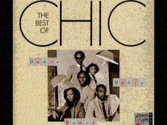 Chic - Dance Dance Dance, Luther Vandross, Diva Gray and Me (Robin Clark)