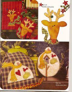 patch navideño – elizabeth torres – Picasa Уеб Албуми