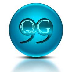 Our Logo - http://quotable-genius.tumblr.com