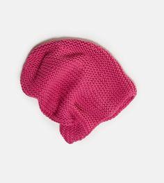 AEO knit beanie