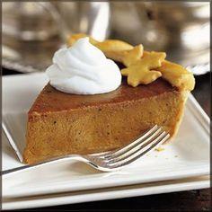 Low Calorie Pumpkin Pie Recipe - 3 Point Value - LaaLoosh