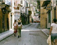 25 σπάνιες φωτογραφίες από μια Αθήνα που δεν υπάρχει πια | Τι λες τώρα; Private Shopping, Athens Greece, Greece Travel, Old Photos, Street View, City, Vintage, Greeks, Memories