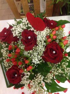 Mazzo Di Fiori X San Valentino.10 Best San Valentino Images Table Decorations Valentino Home