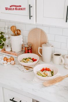 @olivecreativeco shows us her favorite gifts for the kitchen lover in your life. #worldmarket #gifts Stylish Kitchen, World Market, Food Gifts, Gift For Lover, Gift Guide, Cooking, Life, Kitchen, Brewing