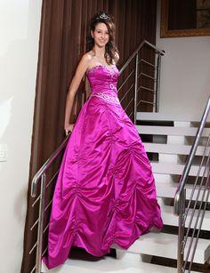 VESTIDOS de 15 ANOS Sweet Sixteen Dresses, Ball Gowns, Formal Dresses, Fashion, Fashion Editorials, Engagement, Sweet Fifteen, Weddings, Party