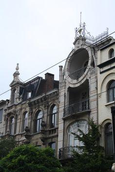 Zurenborg is één van de mooiste wijken van Antwerpen. Heb je zin in een stedentrip Antwerpen, dan mag je deze wijk zeker niet missen. Bekijk alle tips in de CityGuide Antwerpen   Mooistestedentrips.nl