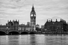 Big Ben Houses of Parliament and Westminster bridge - Captured in RAW and post-processed in Lightroom CC (2015) and Photoshop Cc (2015) with Perfectly Clear V2.  © Copyright: The reproduction, publication, modification, transmission or exploitation of any work contained herein for any use, personal or commercial, without my prior written permission is strictly prohibited.
