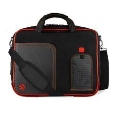 VG Pindar Edition Messenger Bag Carrying Case for Samsung Galaxy Tab 3 10.1