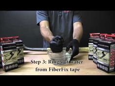 How to Use FiberFix