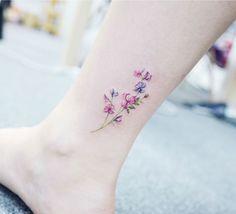 11 Mejores Imágenes De Flores De Durazno Small Tattoos Little