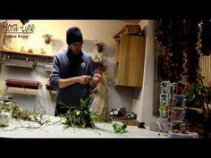 Tulpenstrauss selber binden (etwas exklusives entsteht) - YouTube