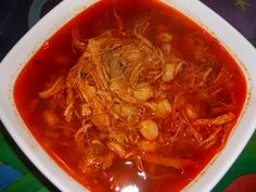 New Mexico Christmas Food | Posole - The New Mexican Stew Recipe