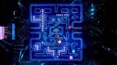 EPIC PAC MAN 2015 SUPER BOWL commercial from Budlight
