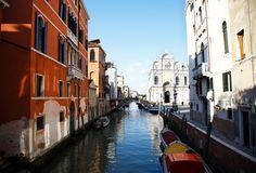 Venice, Italy - a magical city! #Italy #StudentFlights
