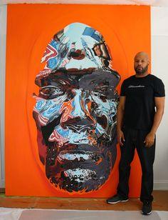 Kip Omolade Artist