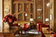 Ritz Paris is a Wedding Venue in Paris, Île-de-France, France. See photos and contact Ritz Paris for a tour. Hotel Paris, Paris Hotels, The Ritz Paris, Paris Paris, Chat Paris, Hotel Des Invalides, Luxury Interior, Interior Design, Hotel Restaurant